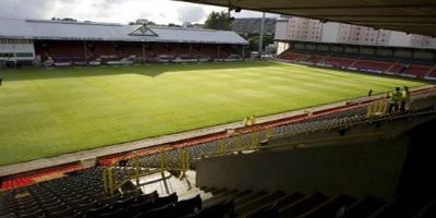 Picture of Firhill Stadium