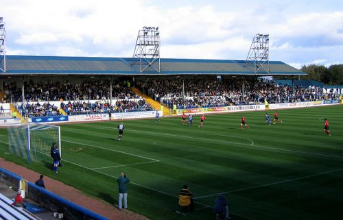 Picture of Cappielow Park