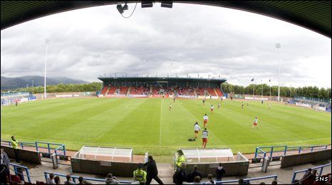 Picture of Forthbank