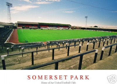 Picture of Somerset Park