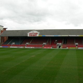 Picture of Brisbane Road