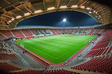 Picture of AFAS Stadion