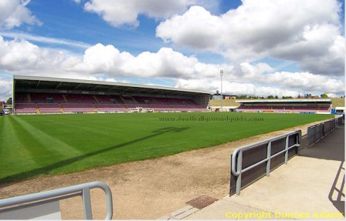 Picture of Sixfields