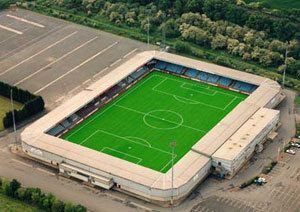 Picture of Glanford Park