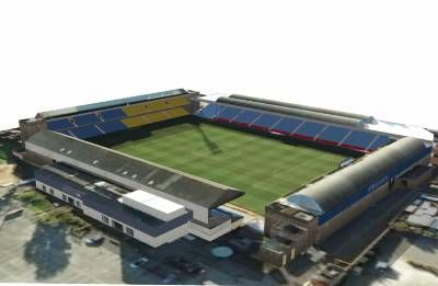 Picture of Roots Hall