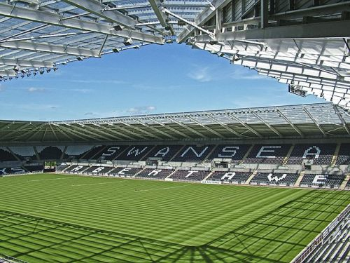 Picture of Liberty Stadium