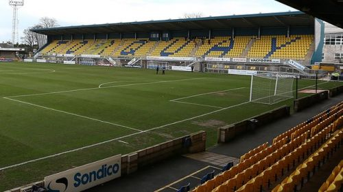 Picture of Plainmoor