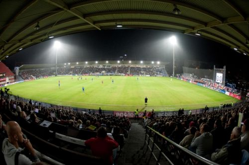 Foto do Skonto Stadions