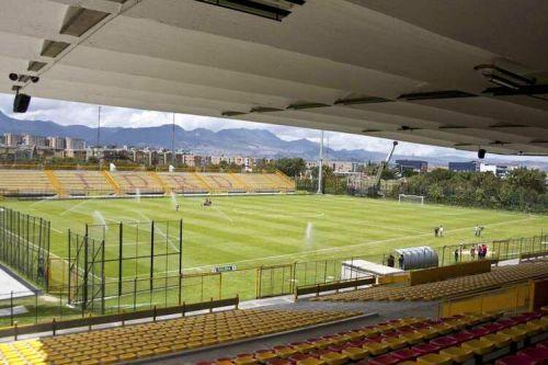 Metropolitano de Techo estadio de fútbol - Soccer Wiki para los fans, por los fans