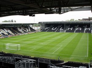 Picture of Craven Cottage